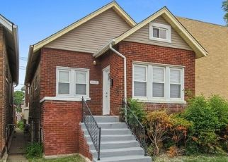 Pre Foreclosure in Forest Park 60130 ROOSEVELT RD - Property ID: 1664368357