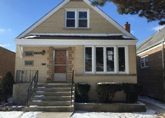 Pre Foreclosure in Chicago 60629 S MILLARD AVE - Property ID: 1664370551