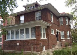 Pre Foreclosure in Chicago 60624 N MONTICELLO AVE - Property ID: 1664394188