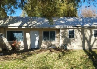 Pre Foreclosure in Rigby 83442 E 400 N - Property ID: 1664403845