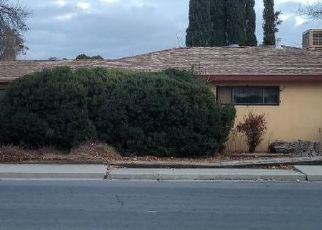 Pre Foreclosure in Coalinga 93210 N COALINGA ST - Property ID: 1664428808