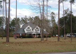 Pre Foreclosure in Glen Saint Mary 32040 N COUNTY ROAD 125 - Property ID: 1664429232
