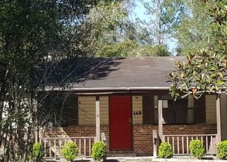 Pre Foreclosure in Crawfordville 32327 OAKMONT DR - Property ID: 1664445890