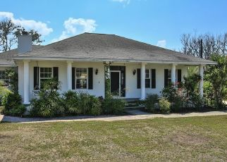 Pre Foreclosure in Palm Coast 32137 SUSAN PL - Property ID: 1664447185