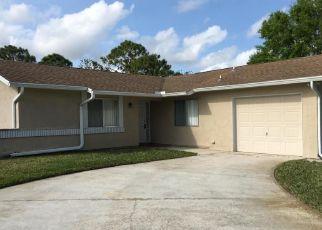 Pre Foreclosure in Palm Bay 32905 IOTA CT NE - Property ID: 1664462525