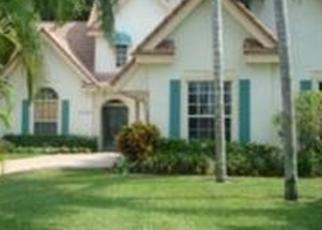 Pre Foreclosure in Boynton Beach 33426 THOMPSON RD - Property ID: 1664474344