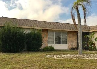 Pre Foreclosure in Cape Coral 33904 SE 31ST TER - Property ID: 1664479159