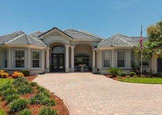Pre Foreclosure in Palm Coast 32137 VALENCIA CT - Property ID: 1664501503