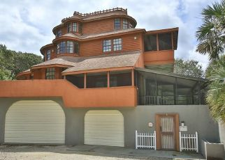 Pre Foreclosure in Flagler Beach 32136 N DAYTONA AVE - Property ID: 1664552752