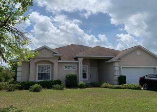 Pre Foreclosure in Palm Coast 32137 LOUISIANA DR - Property ID: 1664553177