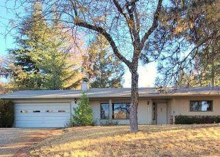 Pre Foreclosure in Camino 95709 CAMINO CT - Property ID: 1664556247