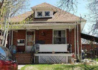Pre Foreclosure in Denver 80209 S PEARL ST - Property ID: 1664566763