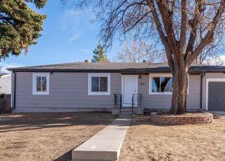 Pre Foreclosure in Denver 80222 S KEARNEY ST - Property ID: 1664567642