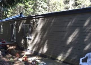 Pre Foreclosure in Mount Shasta 96067 S OLD STAGE RD - Property ID: 1664609241