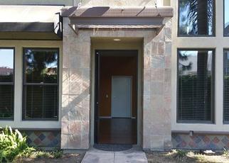 Pre Foreclosure in Santa Ana 92701 N BUSH ST - Property ID: 1664618892
