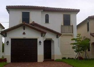 Pre Foreclosure in Hollywood 33025 SW 90TH AVE - Property ID: 1664704732