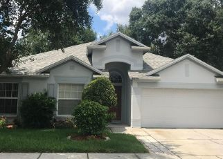 Pre Foreclosure in Tampa 33614 CYPRESS HAMMOCK DR - Property ID: 1664750717