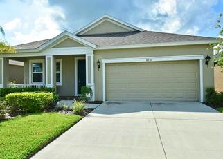 Pre Foreclosure in Sun City Center 33573 HUNTERS FORK LOOP - Property ID: 1664751587