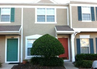 Pre Foreclosure in Tampa 33624 CAYMAN KEY AVE - Property ID: 1664753336