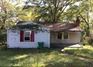 Pre Foreclosure in Sylacauga 35150 E 3RD ST - Property ID: 1664810274