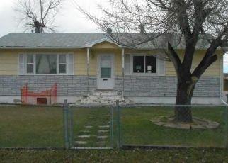 Pre Foreclosure in Gillette 82716 E LARAMIE ST - Property ID: 1664851895
