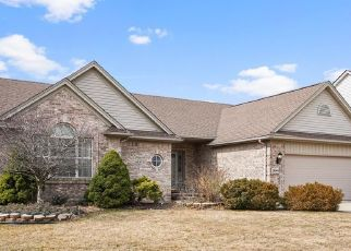 Pre Foreclosure in Trenton 48183 LEIGHWOOD DR - Property ID: 1664886931