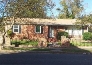 Pre Foreclosure in Norfolk 23523 MANSON ST - Property ID: 1664915385