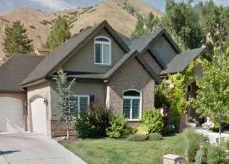 Pre Foreclosure in Springville 84663 E 1050 S - Property ID: 1664982399