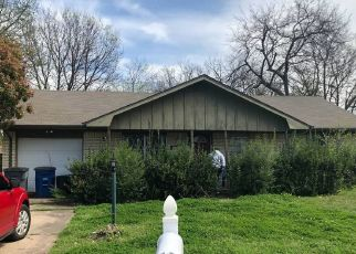 Pre Foreclosure in Tulsa 74146 S 119TH EAST AVE - Property ID: 1664994216