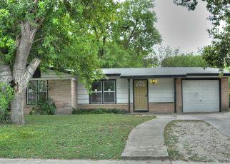 Pre Foreclosure in San Antonio 78218 LANARK DR - Property ID: 1665017432