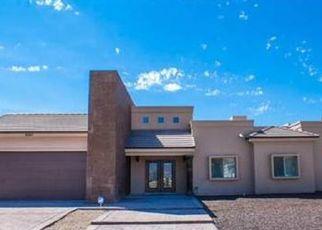 Pre Foreclosure in El Paso 79932 DONA BEATRIZ LN - Property ID: 1665021378