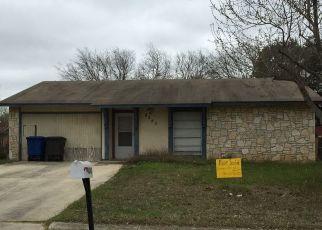 Pre Foreclosure in San Antonio 78222 DEXIRED DR - Property ID: 1665036716