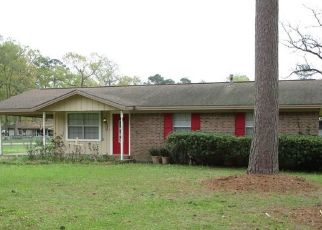 Pre Foreclosure in Lufkin 75904 LONG LEAF CIR - Property ID: 1665043722