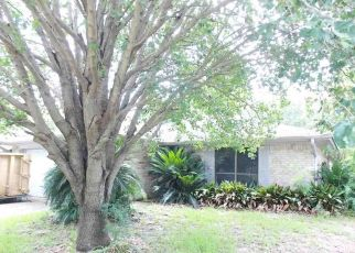 Pre Foreclosure in Beaumont 77713 FOREST TRAIL CIR - Property ID: 1665046789