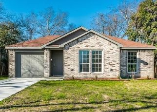 Pre Foreclosure in Dallas 75216 MARFA AVE - Property ID: 1665079184