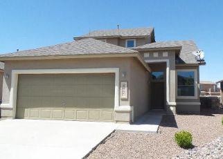 Pre Foreclosure in El Paso 79938 RATTLER POINT DR - Property ID: 1665081382