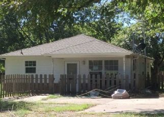 Pre Foreclosure in Nevada 75173 EVANS ST - Property ID: 1665082698