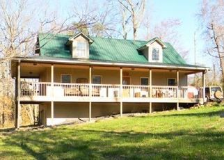 Pre Foreclosure in Cookeville 38506 PARAN RD - Property ID: 1665093650