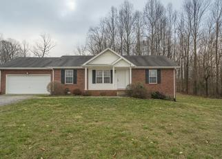 Pre Foreclosure in Pleasant View 37146 HEATHERWOOD RD - Property ID: 1665105470
