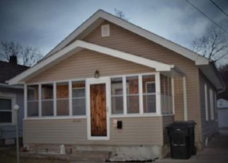 Pre Foreclosure in Sioux City 51109 HOME ST - Property ID: 1665152779
