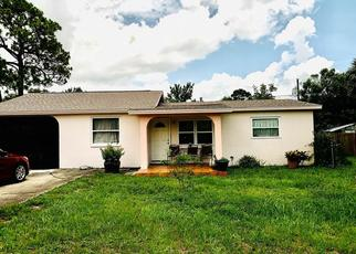 Pre Foreclosure in Casselberry 32707 IRIS RD - Property ID: 1665260962