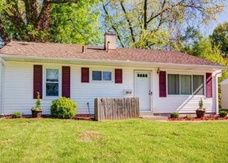 Pre Foreclosure in Belleville 62226 S PARK DR - Property ID: 1665288541