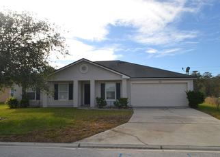 Pre Foreclosure in Saint Augustine 32084 S HAMILTON SPRINGS RD - Property ID: 1665297753
