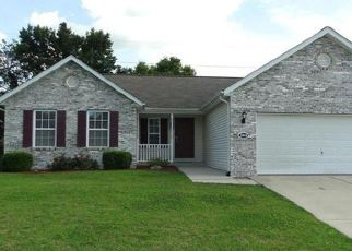 Pre Foreclosure in Belleville 62221 TAMPICO DR - Property ID: 1665302560