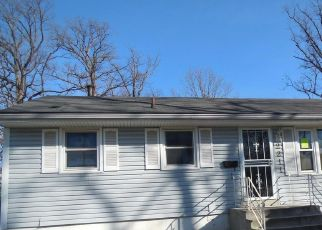 Pre Foreclosure in Hyattsville 20785 OREGON AVE - Property ID: 1665324456