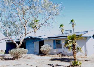 Pre Foreclosure in Casa Grande 85122 E BRENDA DR - Property ID: 1665339348