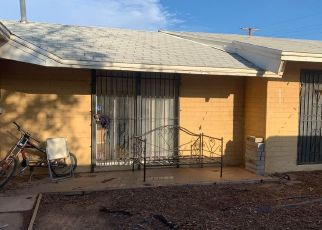 Pre Foreclosure in Phoenix 85040 E WOOD ST - Property ID: 1665340220