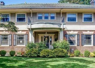 Pre Foreclosure in South Orange 07079 HAMILTON RD - Property ID: 1665520673
