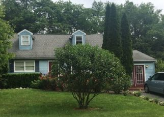 Pre Foreclosure in Sussex 07461 AUGUST LN - Property ID: 1665552195