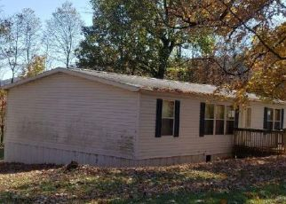 Pre Foreclosure in Bedford 15522 VALLEY RD - Property ID: 1665643294